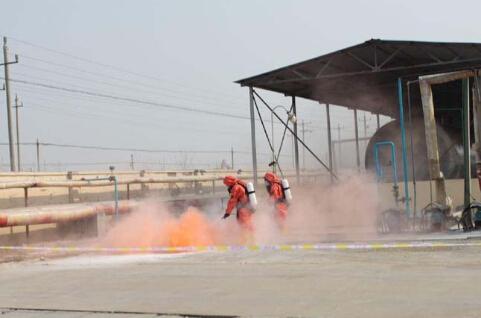 气体报警器监控系统安装工程