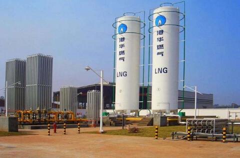 气体泄漏监控系统工程案例